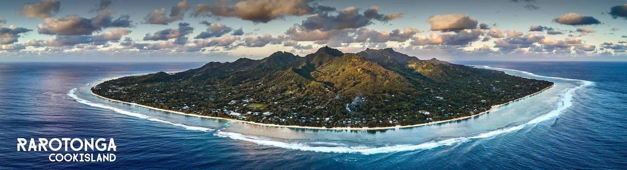 Drone_Rarotonga